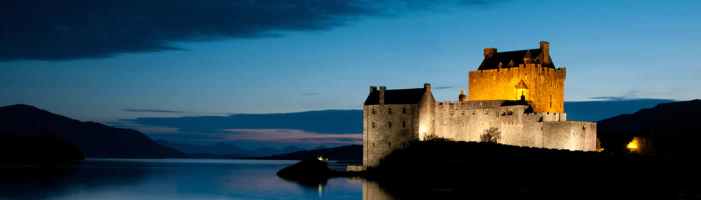 4 Day Inverness, Highlands and Skye Coach Tour