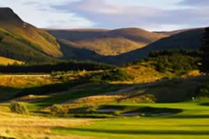 7 Night Coast and Country Premium Golf Tour