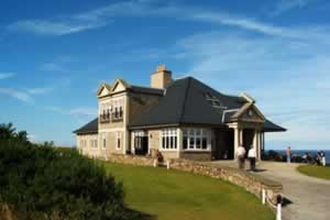 Kingsbarns Golf Course- St Andrews