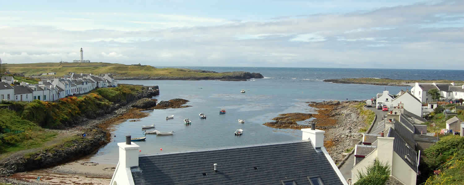 Guide to Islay in the Inner Hebrides