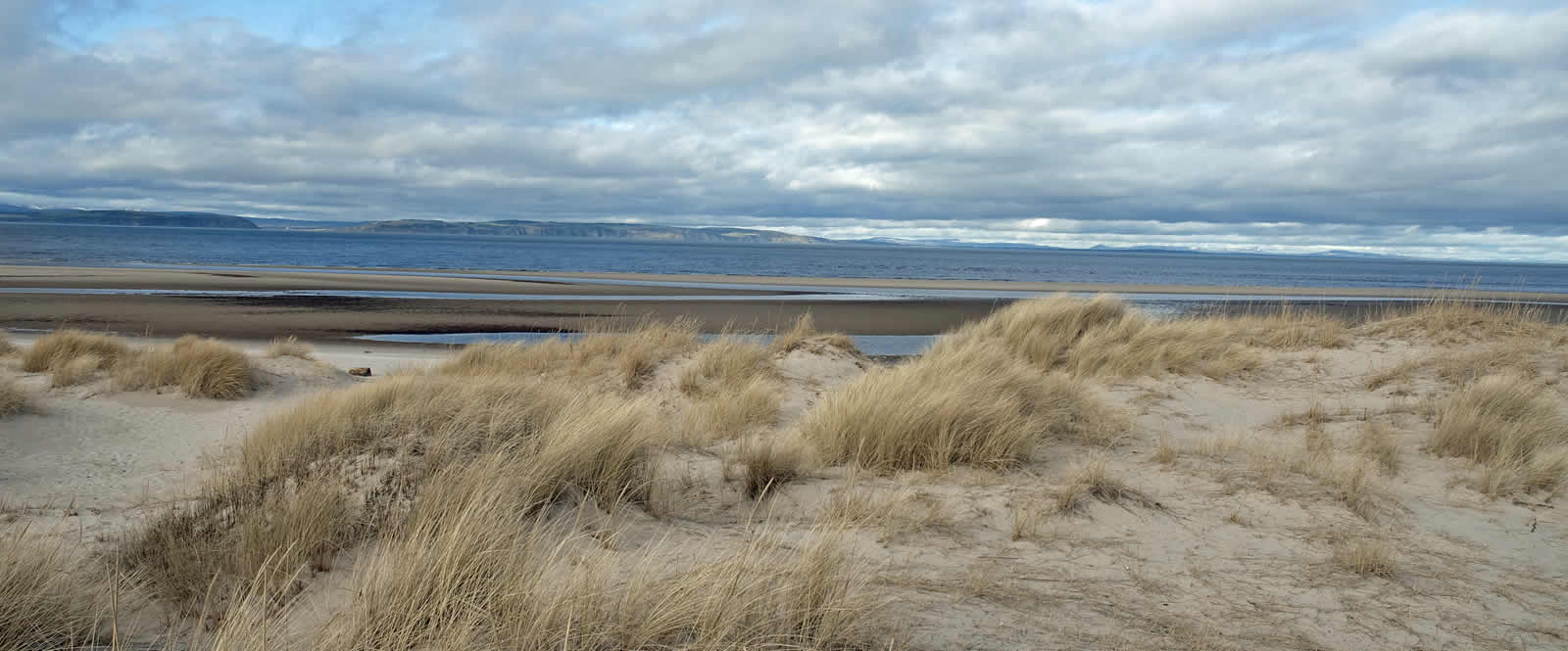 Guide to Nairn in Moray