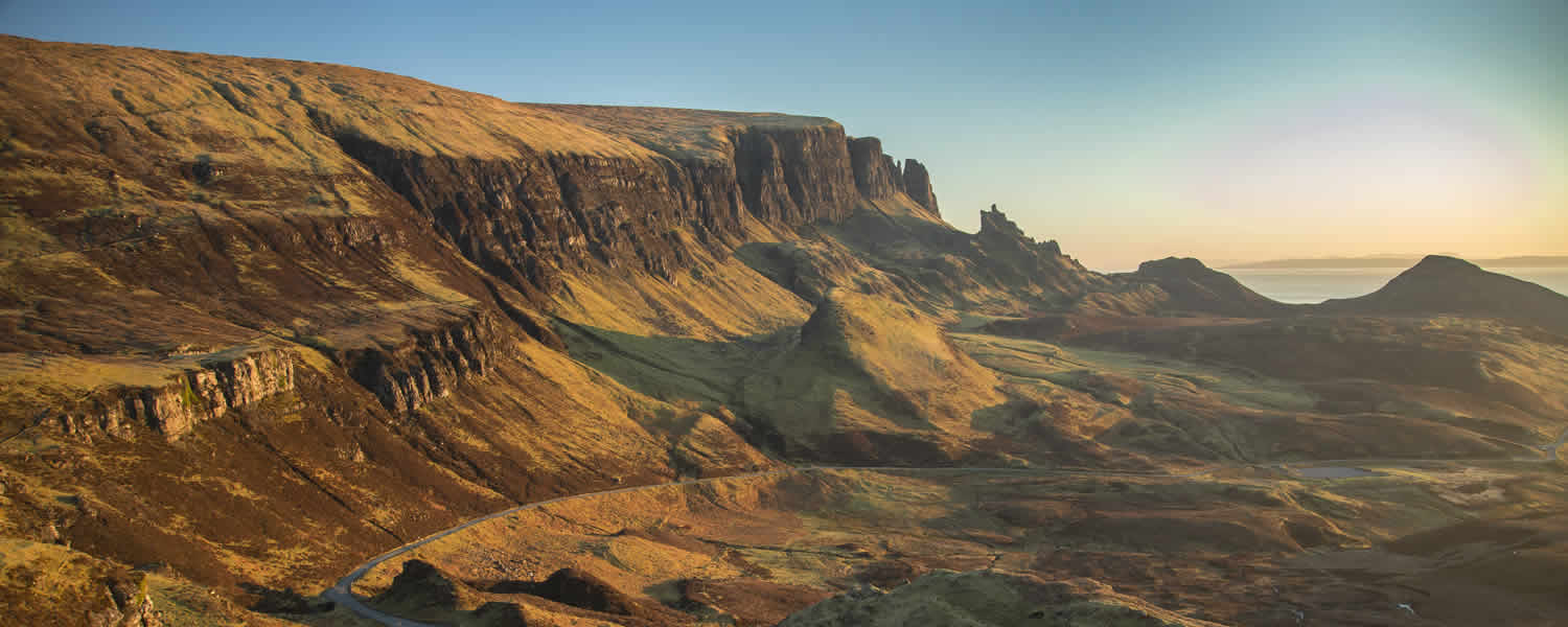 3 Day Skye Experience Tour from Glasgow