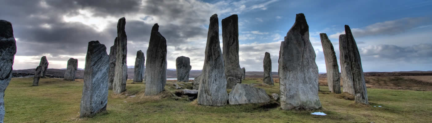 5 Days Outer Hebrides Tour