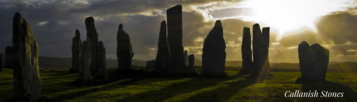 5 Day Outer Hebrides Coach Tour from Edinburgh