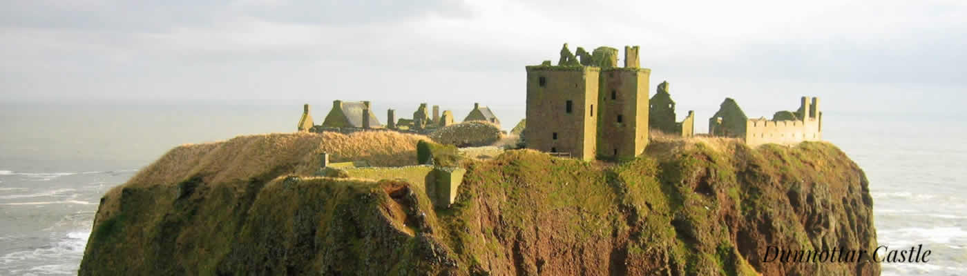 Cliffs & Castles 9 Day Driving Tour