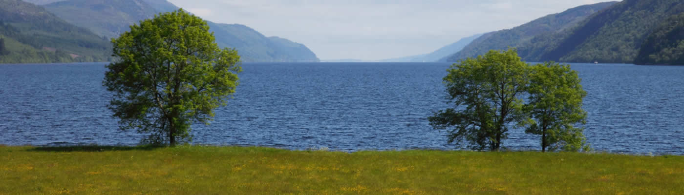 2 Day Loch Ness & Highlands Tour