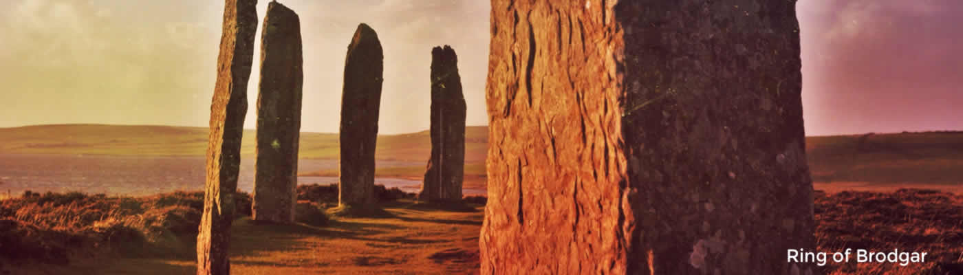 Skye, Highlands & Hebrides 8 Day Tour