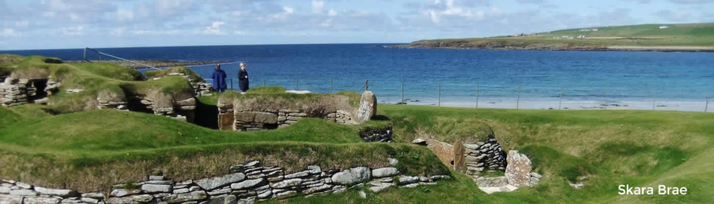 3 Day Orkney Discovery Tour from Inverness