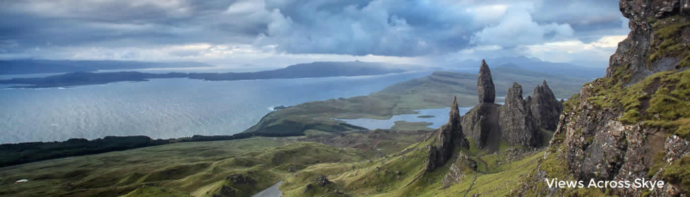 1 Day Tour to Skye from Inverness