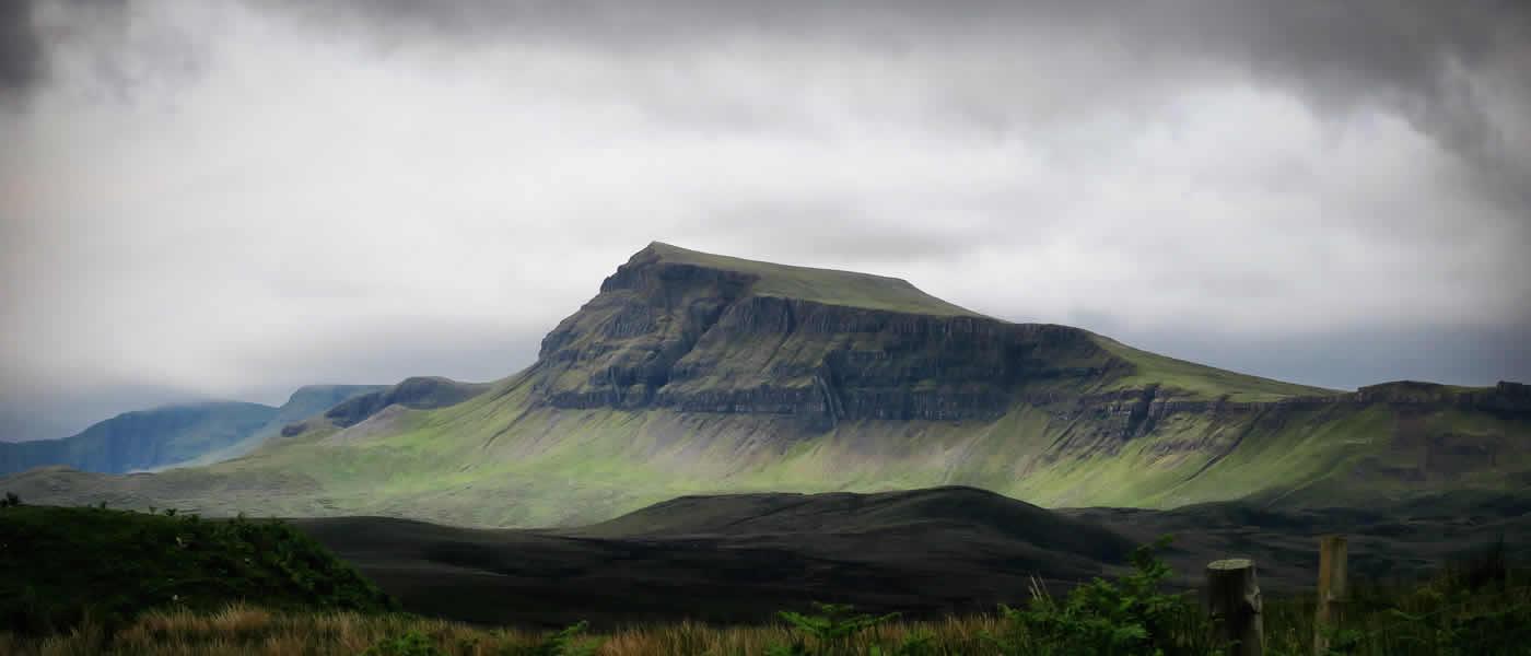 10 Days on Orkney, Outer Hebrides & Skye