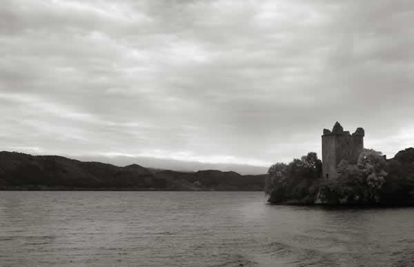 flick loch ness urquhart castle4