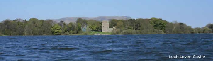 loch leven castle1