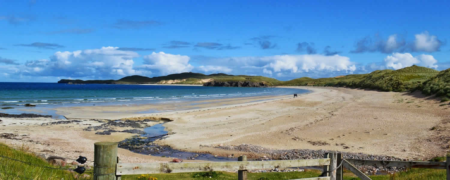 Guide to Durness Village