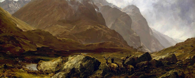 Scotland in the 19th Century