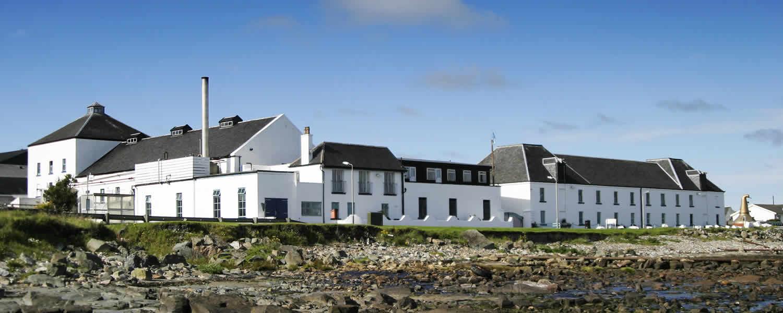 1 Islay + 8 Distilleries - Whisky Heaven