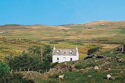 cottages scotland highlands